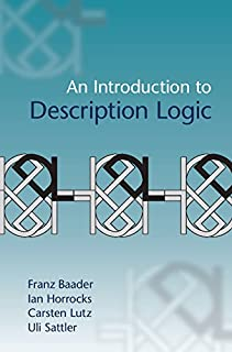 An Introduction to Description Logic (English Edition)