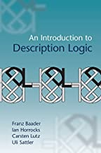 An Introduction to Description Logic (English Edition)