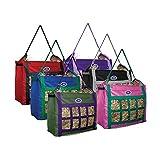 Derby Originals Nylon Top Load Hay Bags