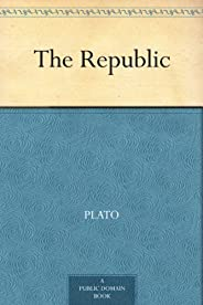 The Republic (English Edition)