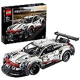 LEGO 乐高 拼插类玩具 Technic 机械组系列 Porsche 911 RSR赛车 42096 9岁+ 积木玩具