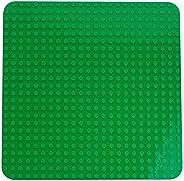 LEGO 乐高 DUPLO 基础板(绿)2304