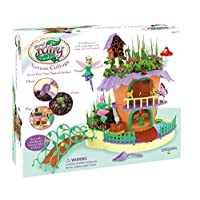 My Fairy Garden 自然小屋 — 成长与玩耍套装