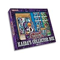 游戏王! CCG:Kaiba 收藏盒