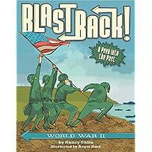 World War II (Blast Back!) (English Edition)