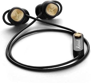 Marshall 马歇尔 Minor II 无线入耳式耳机 - 黑色