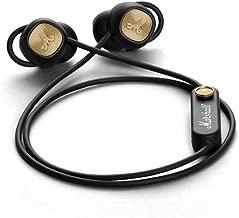Marshall 馬歇爾 Minor II無線入耳式耳機,黑色- 新