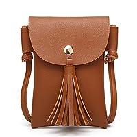小 purses 女式韩国风格斜 / 单肩包斜挎小包迷你手机袋钱包包