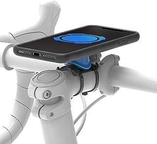 QUAD LOCK自行车 摩托车套装 - iPhone XS Max用 QLK-BKE-IXPLUS