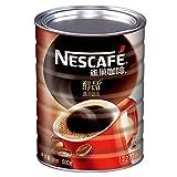 雀巢咖啡醇品500g(新旧包装交替中)