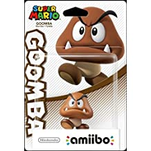 amiibo *马里奥系列(任天堂 Wii U/3DS) Goomba