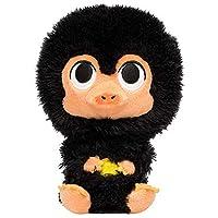 Funko Supercute 毛绒玩具:Fantastic Beast 2- Baby Niffler(黑色)