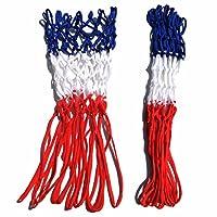 红白蓝篮球网 2 件装