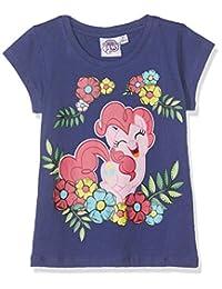 My Little Pony 女孩 T 恤