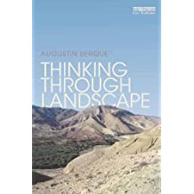 Thinking through Landscape (English Edition)