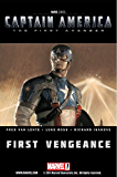 Captain America: The First Avenger #1: First Vengeance (English Edition)