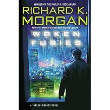 Woken Furies (Takeshi Kovacs Novels Book 3) (English Edition)