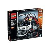 LEGO 乐高 Technic机械组系列 梅赛德斯-奔驰 Arocs 3245 卡车 42043 11-16岁 积木玩具