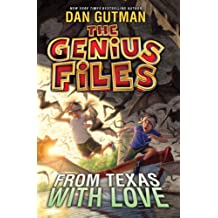 The Genius Files #4: From Texas with Love (English Edition)