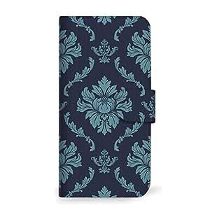 mitas iphone ケース902SC-0039-NV/202F 5_ARROWS A (202F) 藏青色