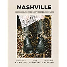 Nashville: Scenes from the New American South (English Edition)