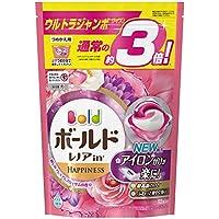 Bold 洗衣液 凝膠圓珠3D *高級葡萄*香 替換裝 超大號 52個 1