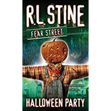 Halloween Party (Fear Street Book 8) (English Edition)