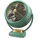 Vornado VFAN Sr. Vintage Whole Room Air Circulator 绿色