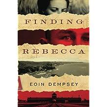 Finding Rebecca (English Edition)