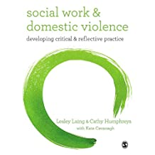 Social Work and Domestic Violence: Developing Critical and Reflective Practice (English Edition)