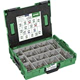 Spax 5000009165019 工具存储, 不锈钢