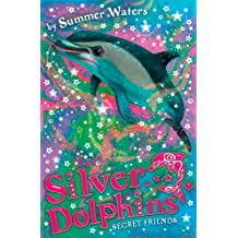Secret Friends (Silver Dolphins, Book 2) (English Edition)