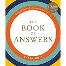 The Book of Answers (English Edition)