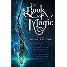 The Book of Magic: A Collection of Stories (English Edition)