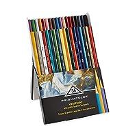 Prismacolor verithin 彩色铅笔,一套36多色 ( 2428)