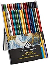 Prismacolor verithin 彩色鉛筆,一套36多色 ( 2428?)