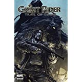 Ghost Rider: Trail of Tears (2007) #2 (of 6) (English Edition)