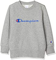 Champion 男童 圓領運動衫 BASIC CS6426