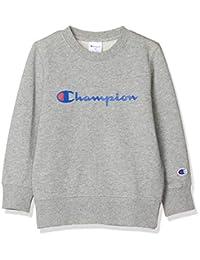 Champion 圆领运动衫 BASIC CS6426 男童