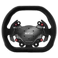 全新! Thrustmaster TM Competition Wheel Add-On Sparco P310 Mod PC(聚碳酸酯)