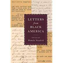 Letters from Black America (English Edition)