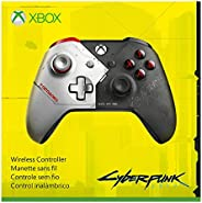Microsoft Xbox 無線控制器 Cyberpunk 2077 Limited Edition