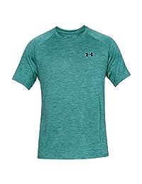 Under Armour 安德瑪 Tech 2.0 男式短袖T恤