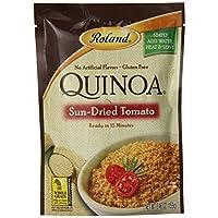 Roland Quinoa, Sun-Dried Tomato, 5.46 Ounce