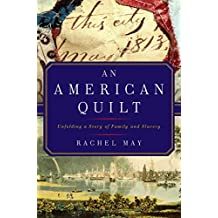 An American Quilt (English Edition)