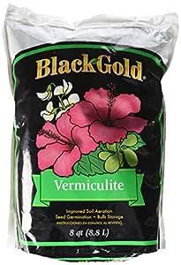 sungro 园艺1490202.q08p vermiculite ,8-qt . 多色 8 quart