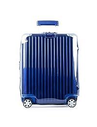 RIMOWA Limbo 行李箱保护套 透明 PVC 保护套 带拉链