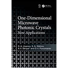 One-Dimensional Microwave Photonic Crystals: New Applications (English Edition)