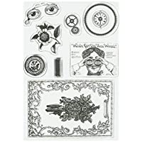 Junque Gypsy Rhapsody Stamp Set-