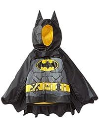 Western Chief 男童 Batman(tm) Caped Crusader Raincoat (Toddler/Little Kids)